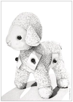 Mouton • 3€