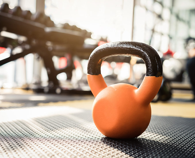 1 Session Personal Training