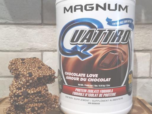Chocolate Love Energy Bars