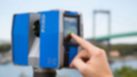 Florida scanner rental