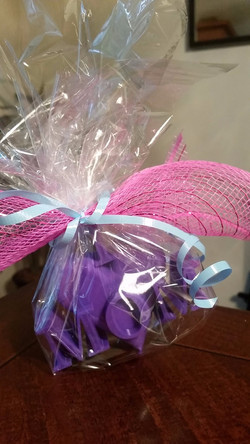 Wrapped Gift - Mothers Day