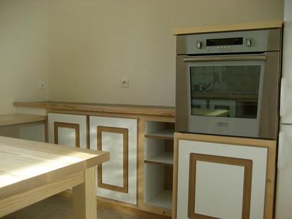 Conception et aménagement cuisine