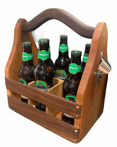 Beer/Wine Basket