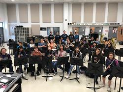 Wind Ensemble 2018
