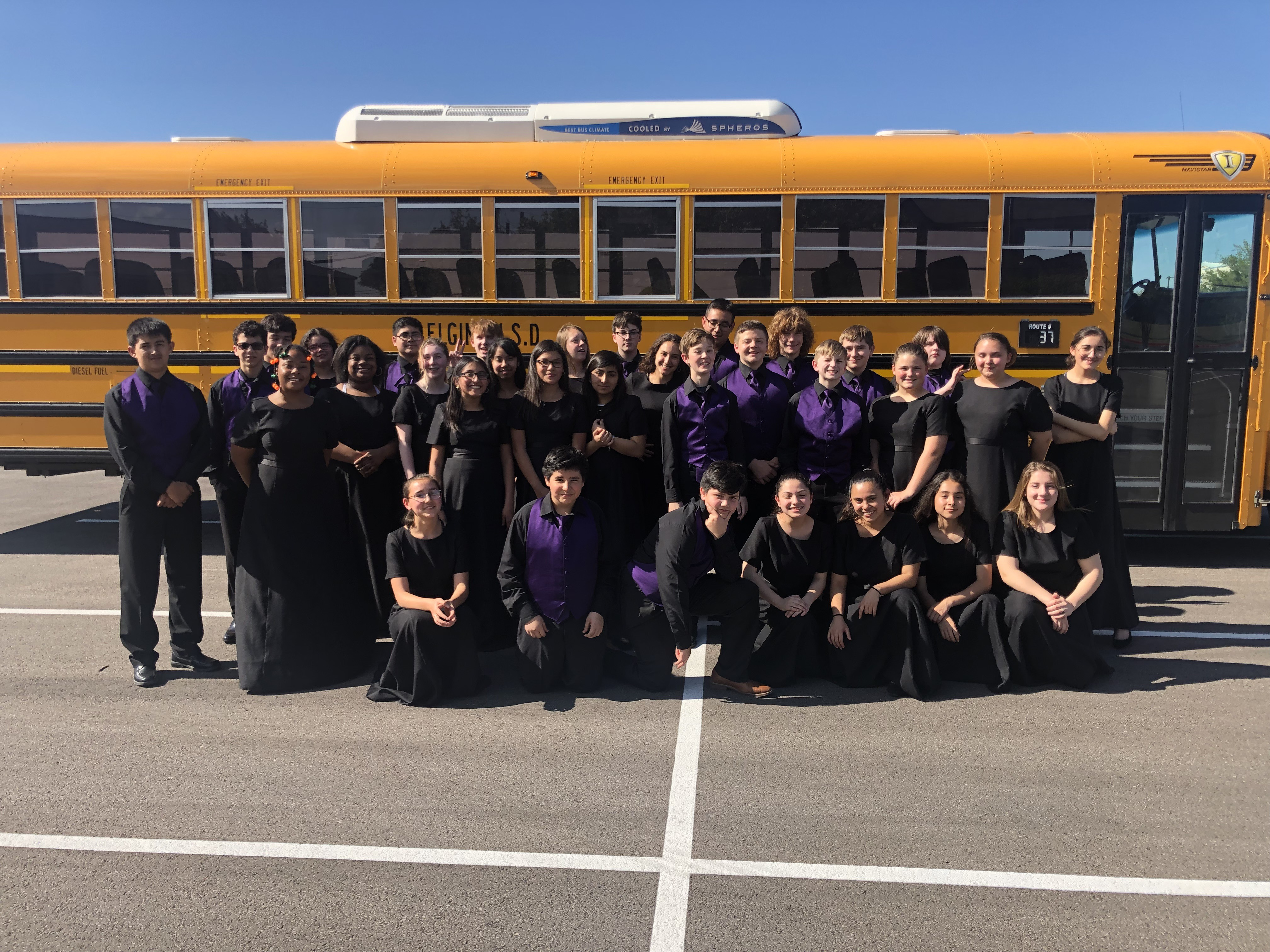 2019 UIL
