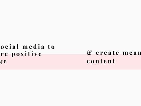 Social Media in 2019