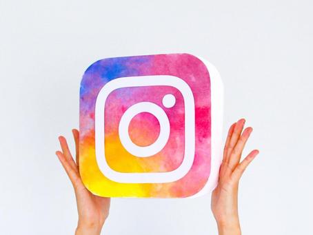 Instagram Update: 10 Photo's, 1 Post