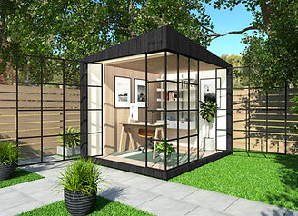 insulated garden rooms uk home garden of