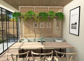 fokus garden room hospitality outdoor di