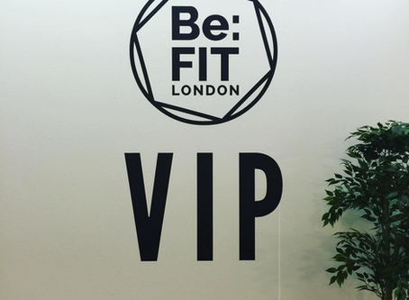 Be:Fit London