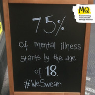 MQ Mental Health