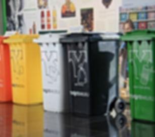 Twente onderneemt Duurzaam