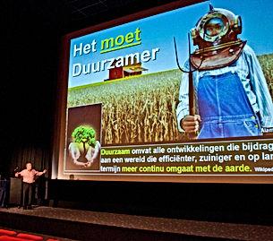 Symposium Twente onderneemt Duurzaam