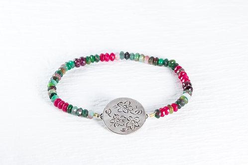 Jade GEMA bracelet