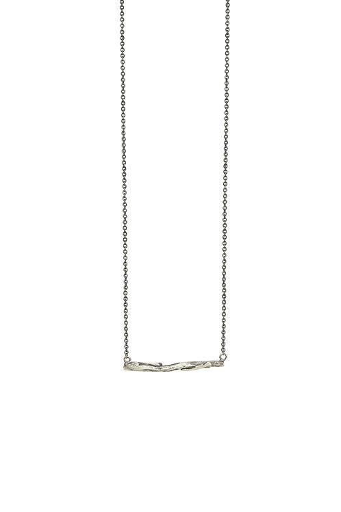Twig HONEST necklace