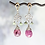 Thumbnail: Mini SPHERITAS two tone chandeliers