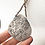 Thumbnail: One of a kind FOREST long pendant necklace