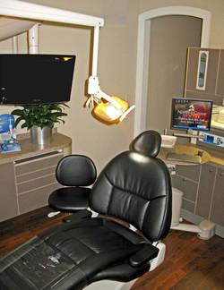 Treatment Suites