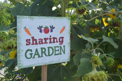 Garden with Us