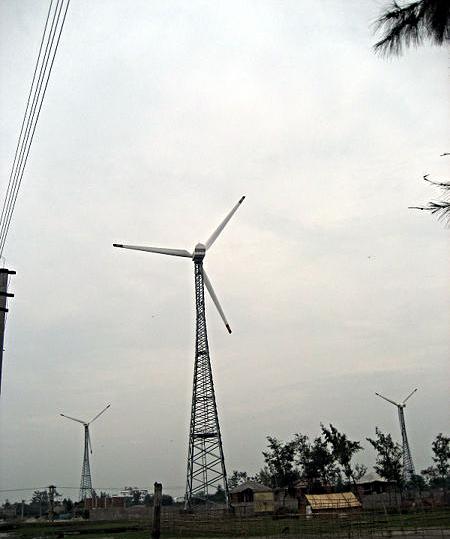 windmill @ Frazergunj
