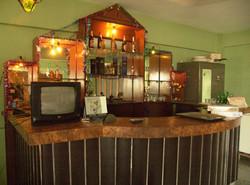 bar @ hotel deepak