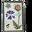 Thumbnail: Pressed Flower Frame - Medium
