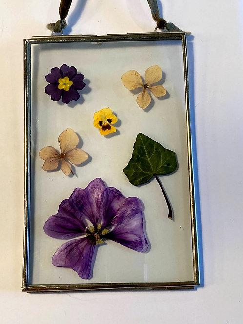 Pressed Flower Frame - Medium