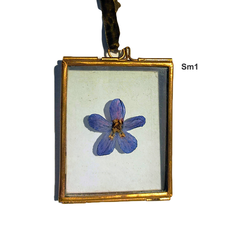 Pressed Flower Frame - Small