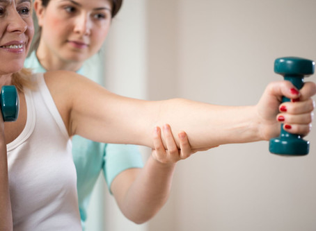 Our circuits are a great way to boost Bone density!