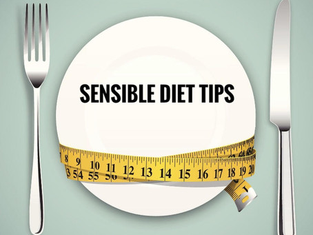 LOSE WEIGHT BY DITCHING DIET FIZZY DRINKS AND EATING FOOD FROM A SMALLER PLATE