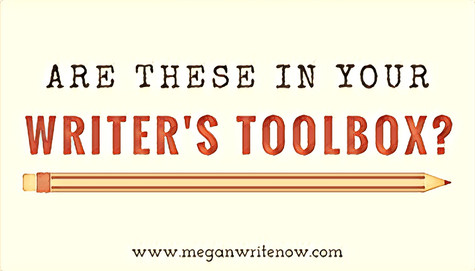 Five Online Tools for Writers I Actually USE!