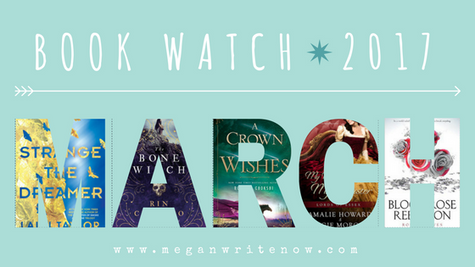 Book Watch: March 2017