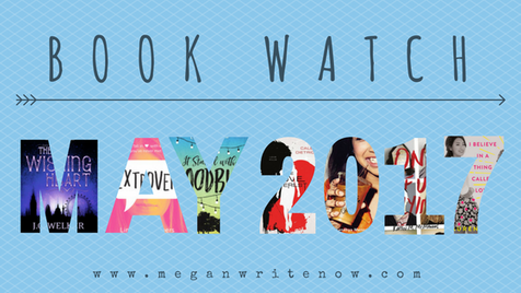 Book Watch: May 2017