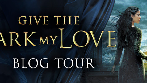 Book Review: Give the Dark My Love by Beth Revis
