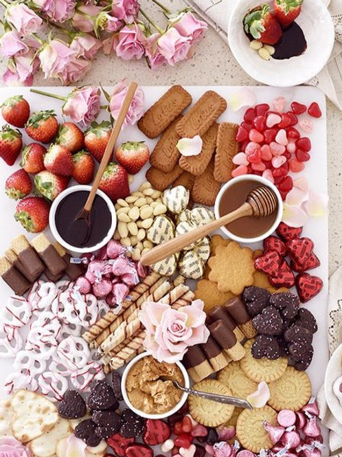 Artisan Dessert Charcuterie