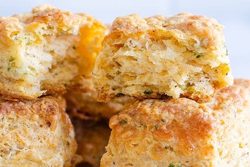 Bay Cheddar Biscuits