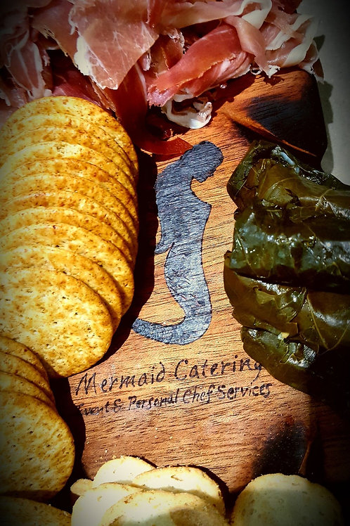 Artisan Cheese & Charcuterie