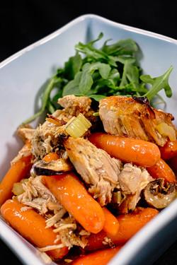 Apple & Sage Pork Pot Roast