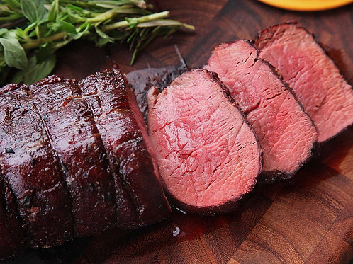 Shaved Tenderloin Platter