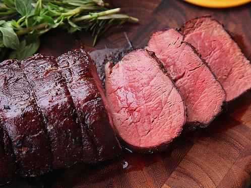 1/2 New Zealand Grass Fed Beef Tenderloin