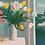 Thumbnail: Bouquet de Tulipes aux Lipizzans