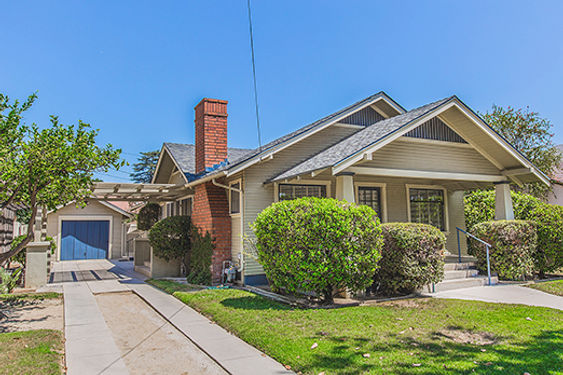 4379 5th St Downtown Riverside CA 92501