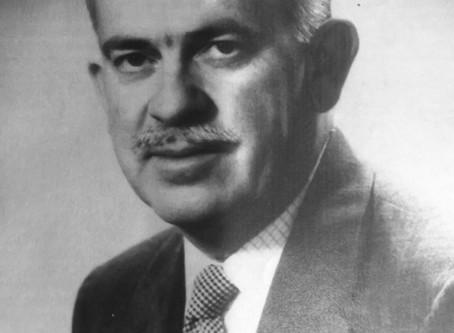 Who was Joe Hunter?
