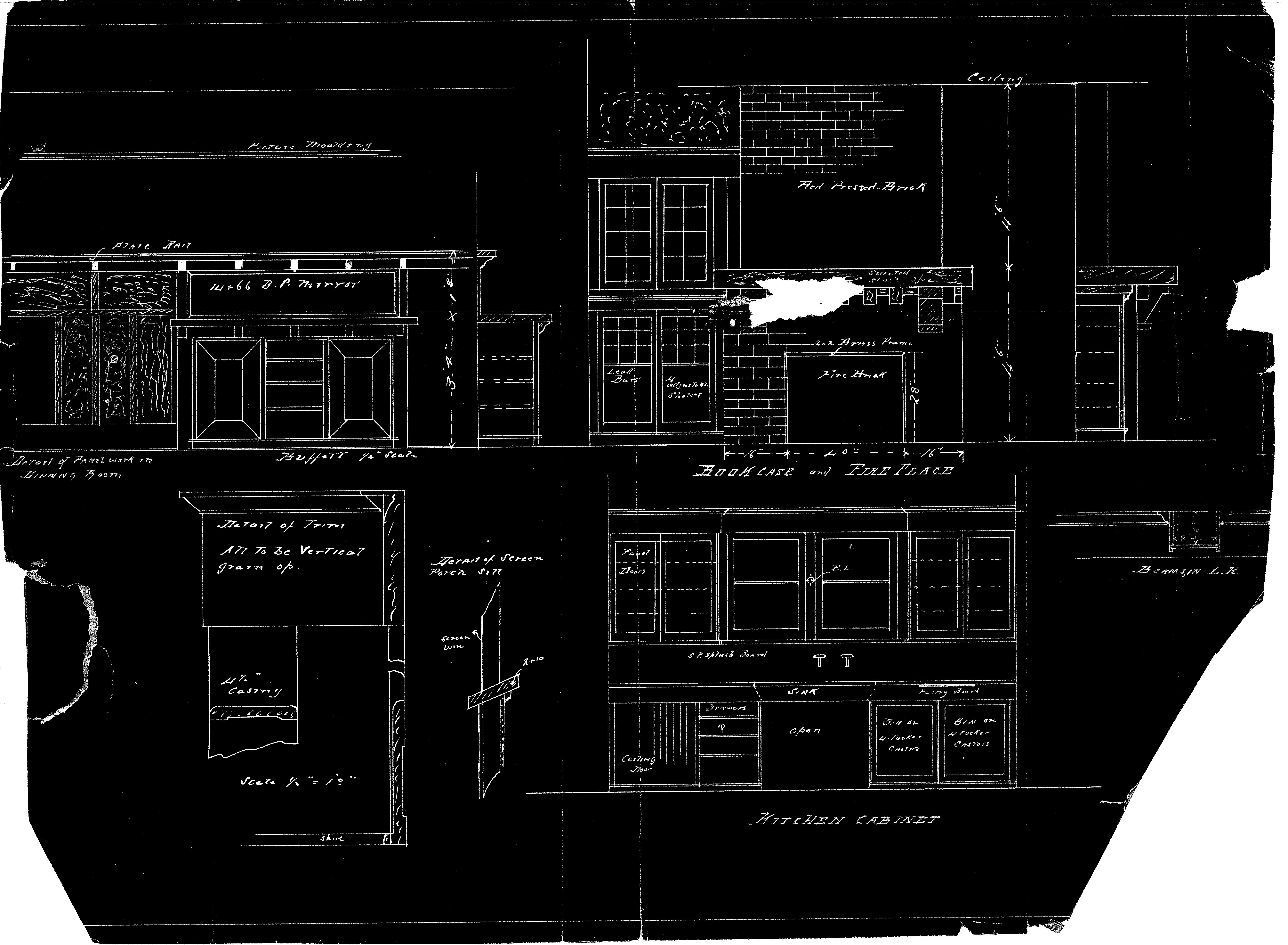 4465 5th Street Inside Details