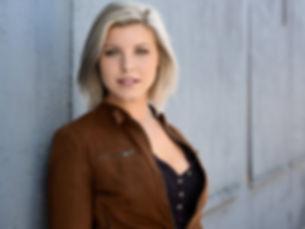Ellie Wyman 1