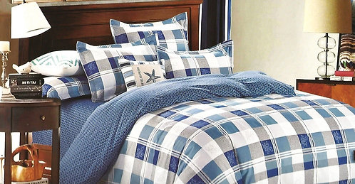 BED SHEET SET KLEOPATRA | 004