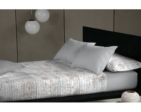 BED SHEET SET DON ALGODON | BOSC