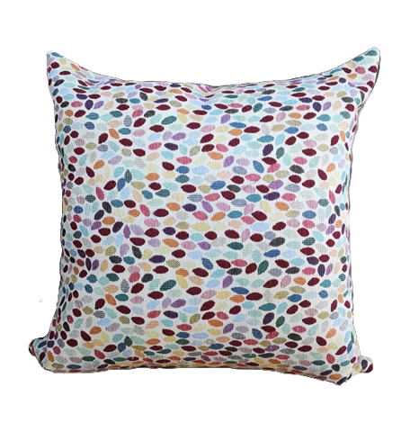 CUSHION MULTICOLOR | 45x45cm