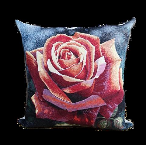 CUSHION ROSE COL.1 | 45x45cm