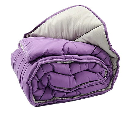 QUILT RC LILAC/GREY